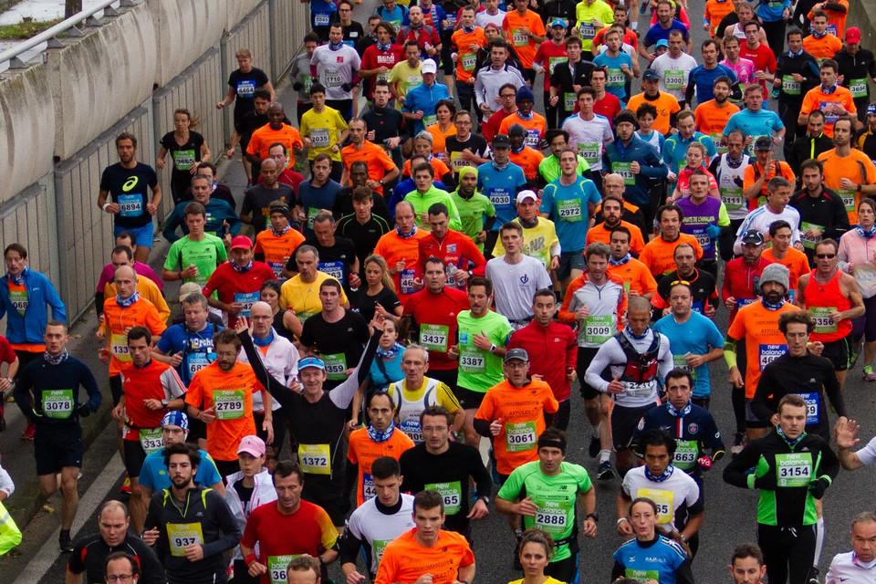 Semi Marathon de Boulogne-Billancourt